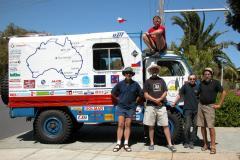 expedice-Austarlia-2005