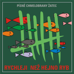 CD Rychleji než hejno ryb