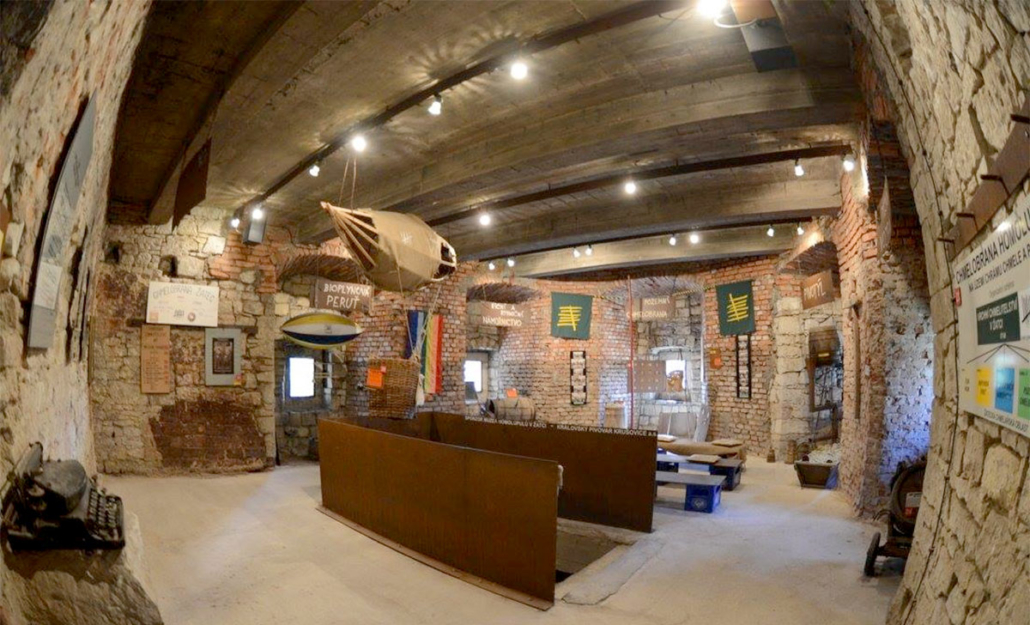 Muzeum Homolupulů