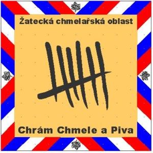 Zástava Chmelobrany ChChP