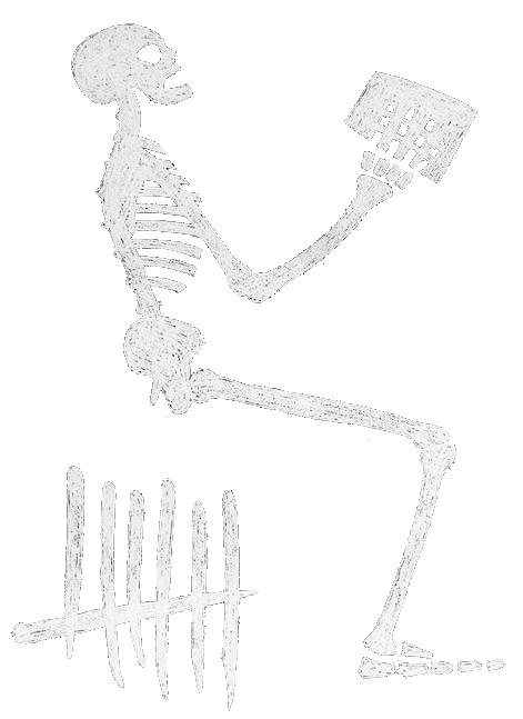 Muzeum Homolupulů - znak